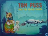 Comic Books - Bumble and Tom Puss - Tom Puss and the flying caliph
