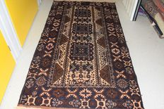 Magnificent Baluch – approx.: 210 x 115 cm - no reserve, bidding starts at €1.