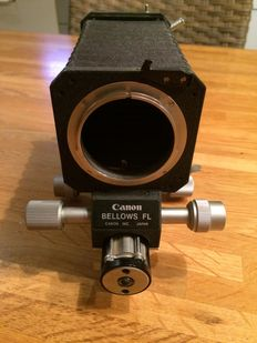 Canon bellows FL