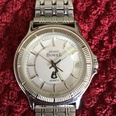 Ernest Borel – Swiss made men's watch