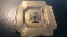 Very rare Wehrmacht ashtray WWII