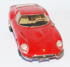 BBR - 1/43 scale - Ferrari Drogo, 1965 - red