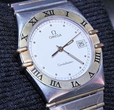 Omega Constelation - Mens Watch