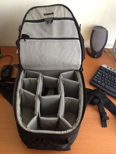 Lowepro mini Trekker classic black