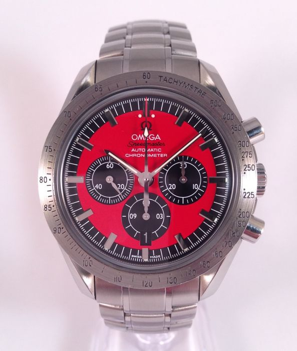 Omega Speedmaster Legend Collection 350.66.100