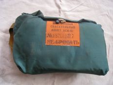 Aviation life vest АСЖ-63. Is the SEALl. 100% original. Made in the USSR.