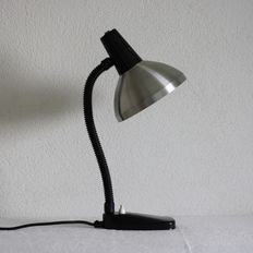 Hala - Industrial style desk/table light