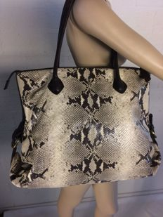 Just Cavalli - large shopper/overnight bag
