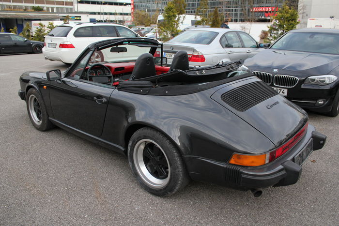 porsche 911 carrera cabriolet 1984 catawiki. Black Bedroom Furniture Sets. Home Design Ideas
