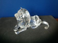 Swarovski - Annual edition The Lion.