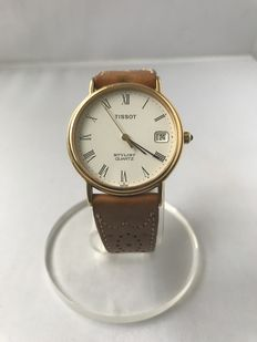 Tissot stylist vintage men's watch – 1987 – in very good condition