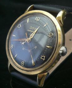 Zodiac Autographic Wristwatch