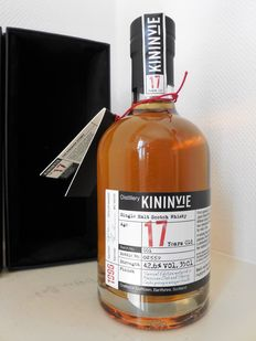 Kininvie 1996, 17 years old, Batch No.1 - 35cl