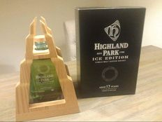 Highland Park ice 17 years