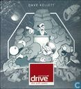 Drive, the scifi comic