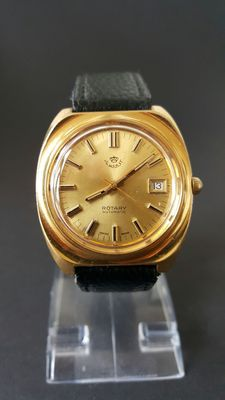 Rotary Automatic - Men's watch - 1970s