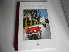 Valhardi T7 - Le Gang des diamants + ex-libris - Collection Jijé n°6 - C - TL (2014)