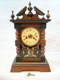 Junghans table clock - 1st half of the 20th century