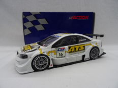 Action Performance - Scale 1/18 - Opel V8 Coupe #16 - DTM 2000 - Driver: S.Modena