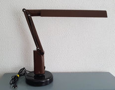 Tom Ahlstrom & Hans Ehrich (A & E design) for Fagerhults Sweden  – Lucifer Desk Lamp