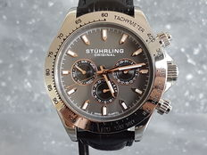 Stuhrling Original - Men's wristwatch - 2017, unworn