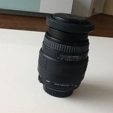 Sigma uc zoom 70-210 for Minolta or Sony
