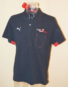 Toro Rosso F1 > Crew & Driver Polo Shirt > Team Only !!