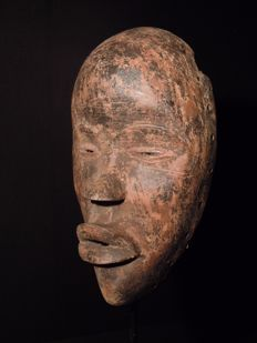 Passport mask - DAN - Ivory Coast