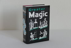 John Northern Hilliard - Greater Magic. A Practical Treatise On Modern Magic - 1994