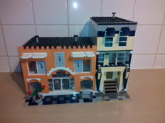 MOC - Canal House + Shop