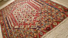Persian carpet - Senneh Kilim