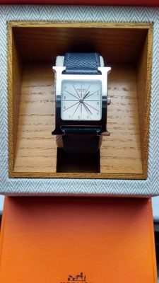 Hermes women's watch
