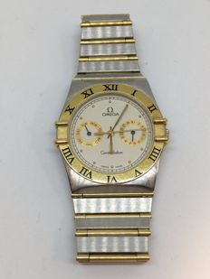 Omega Constellation -  1990's