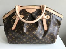 Louis Vuitton – Tivoli PM Monogram – handbag