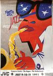 Check out our Original North Sea Jazz Art Poster 1993