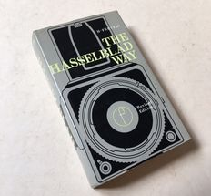 the hasselblad way  / book