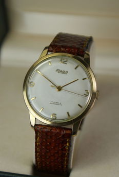 Rado (The first series) men's watch , Swiss 1950's