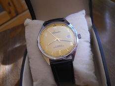 """ADRIATICA"" - men's wristwatch - from the '80s"