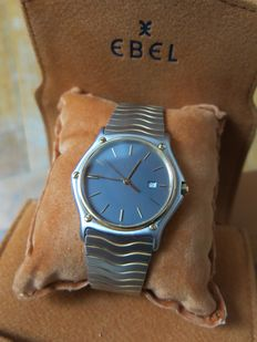 EBEL - men's watch - 1980-1990