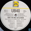 Vinyl records and CDs - UB40 - Rat in the Kitchen
