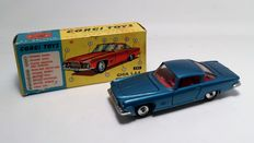 Corgi Toys - Scale 1/43 - Ghia L 6.4 met Chrysler V8 engine No.241