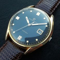 Eterna Matic Jumbo size - Men's - 1960's