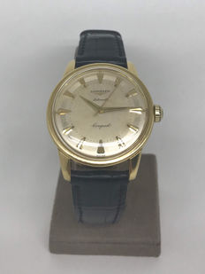 Longines Conquest 36mm , 1956