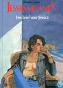 Comic Books - Jessica Blandy - Een brief voor Jessica