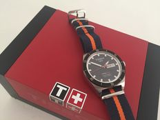 Tissot PRS 516 – men's watch – 2013