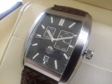 Orient Classic dress watch, men's wristwatch.