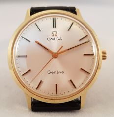 Omega Genève – Men's watch – 1970s (SERVICED)