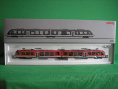Märklin H0 - 37730 -  Local traffic -diesel train set series 648.2 'Lint41' of DB AG.