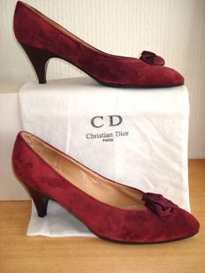 Christian Dior – Courts