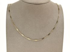Gold necklace – ca. 1960